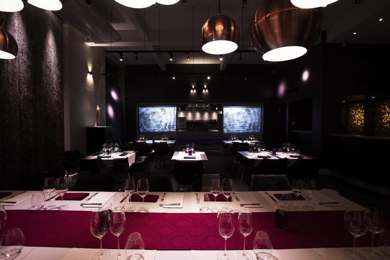 2 Fine Dinning Sale Gastronomika