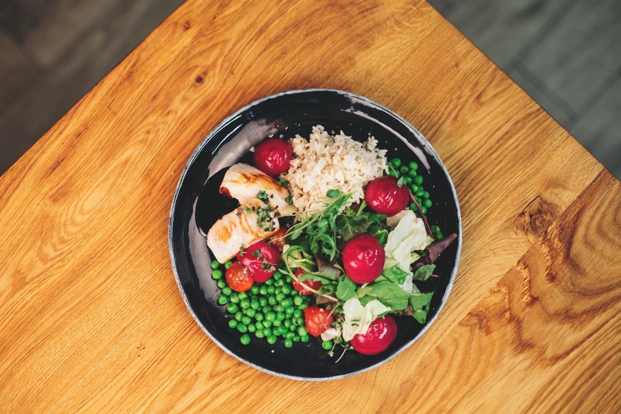 Is Health A La Carte