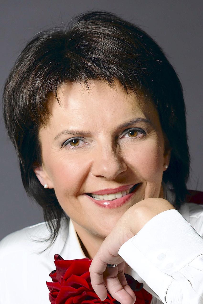 Evalda Siskauskiene
