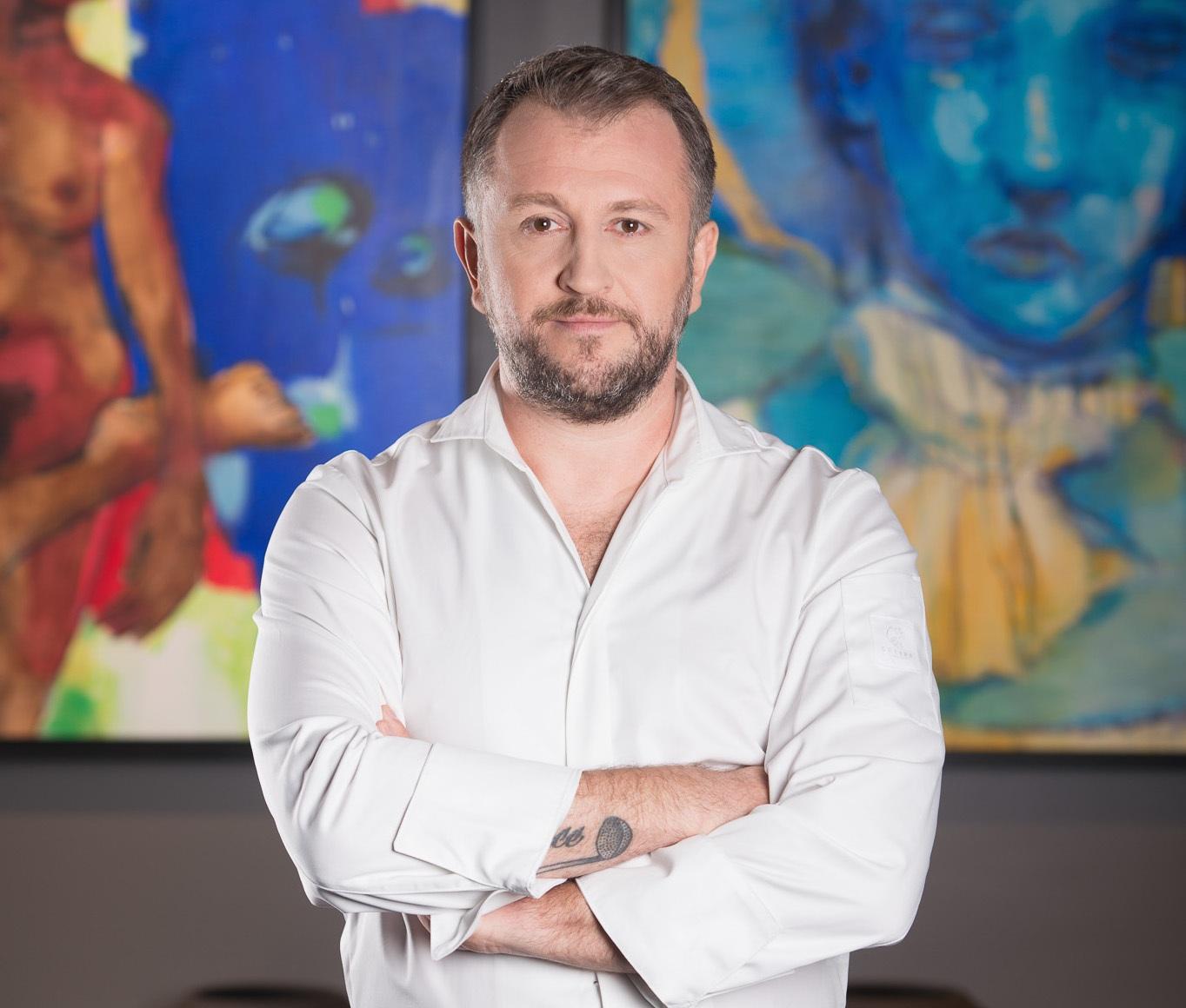 30 2018 Gastronomika Author Rytis Seskaitis 2 Copy