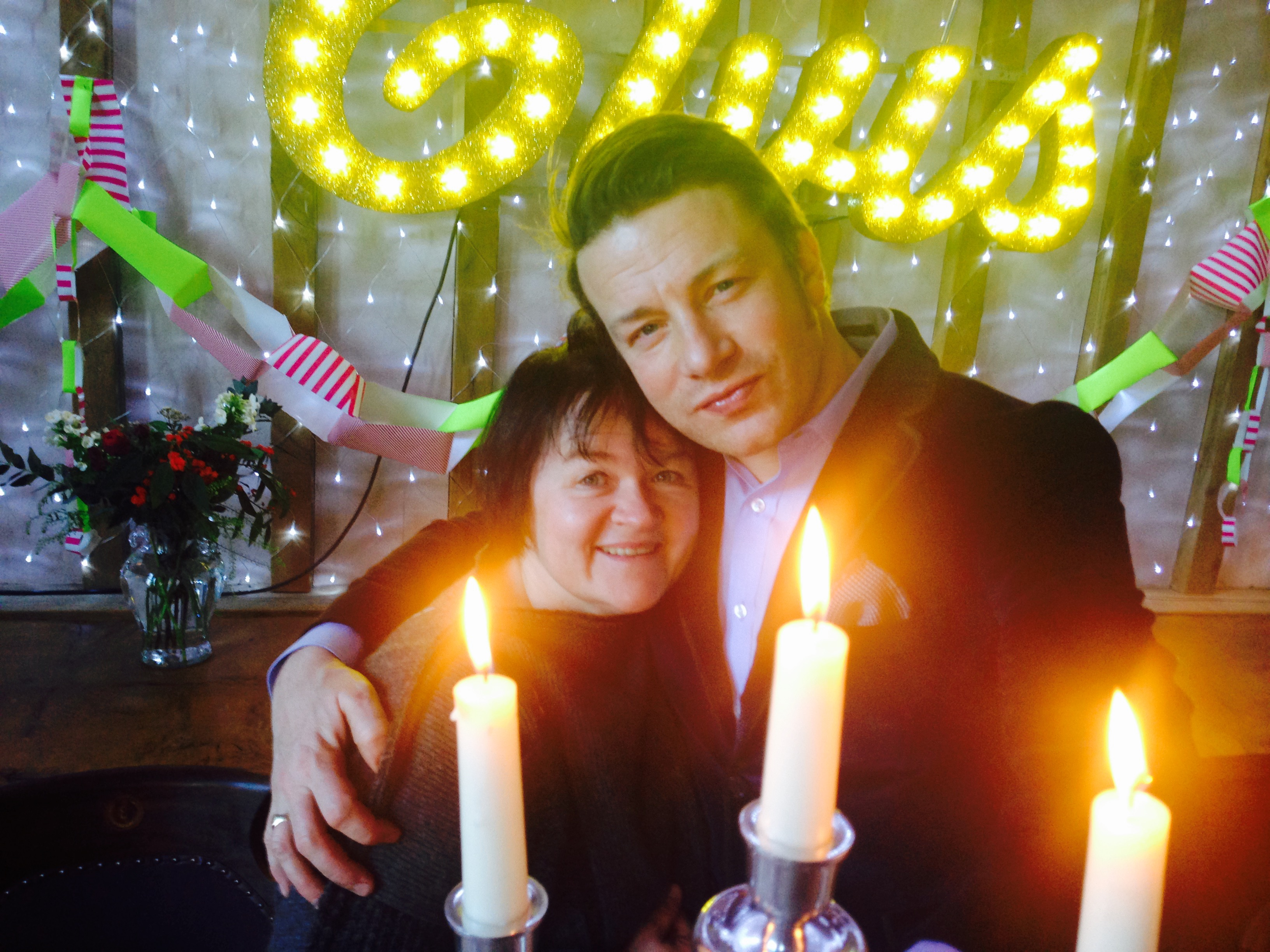 30  Dalia  Ibelhauptaite  Jamie  Oliver