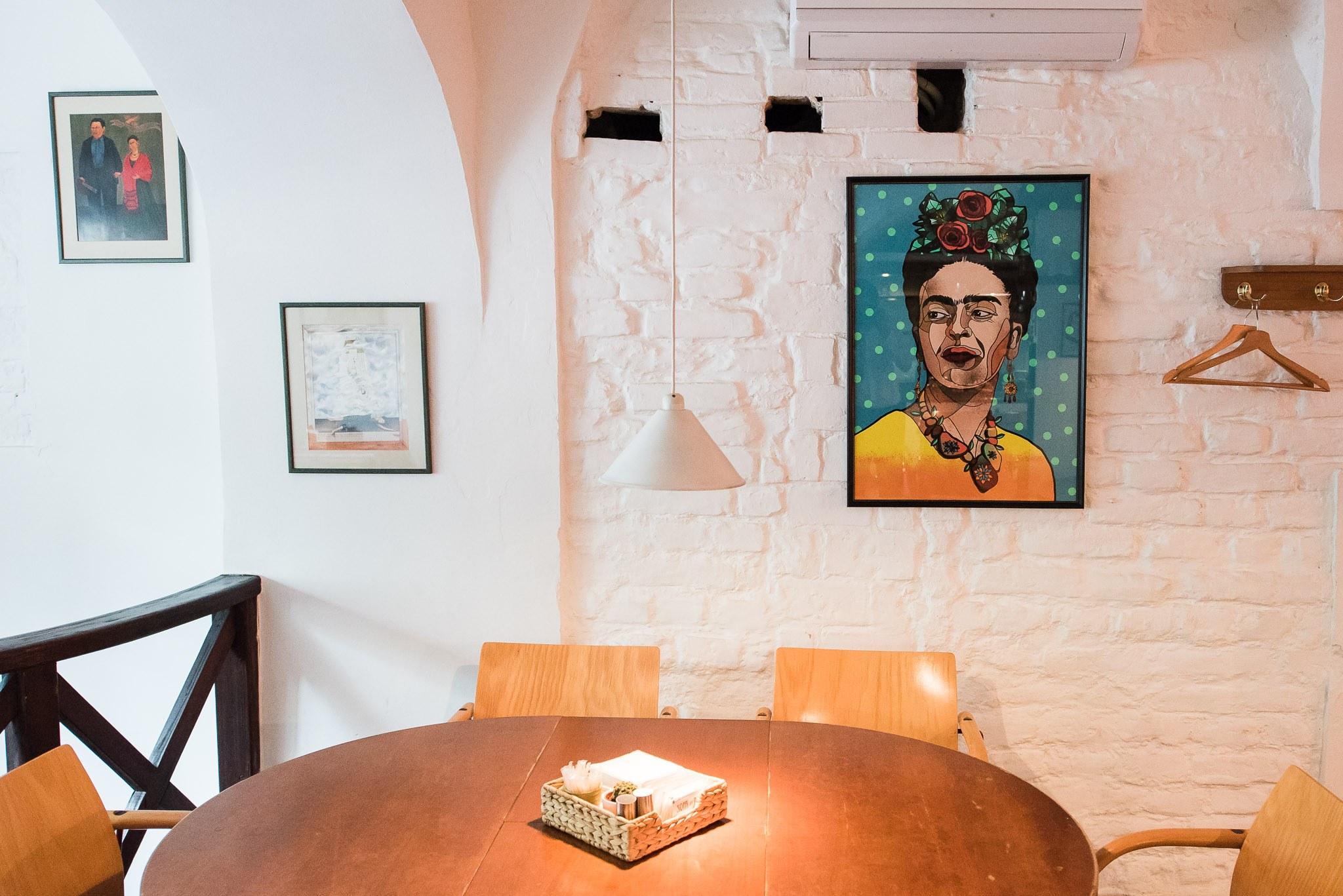 Sofa De Pancho